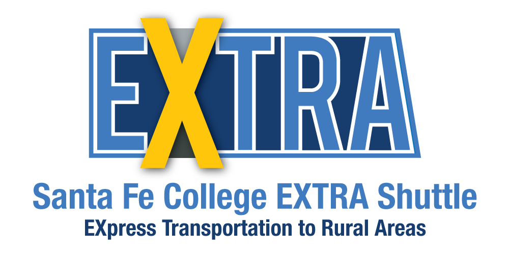 EXTRA Shuttle Service for Santa Fe College students