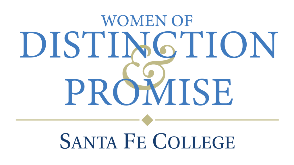 Women of Distinction and Promise logo