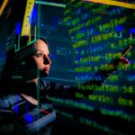 Information Technology Education (ITE) photo that won an NCMPR Award.