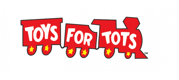 Toys for Tots logo (long for banner pic)